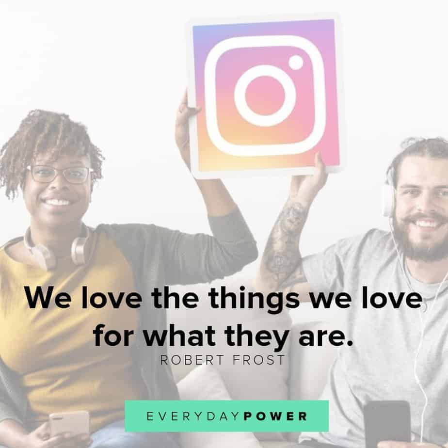 love quotes for instagram