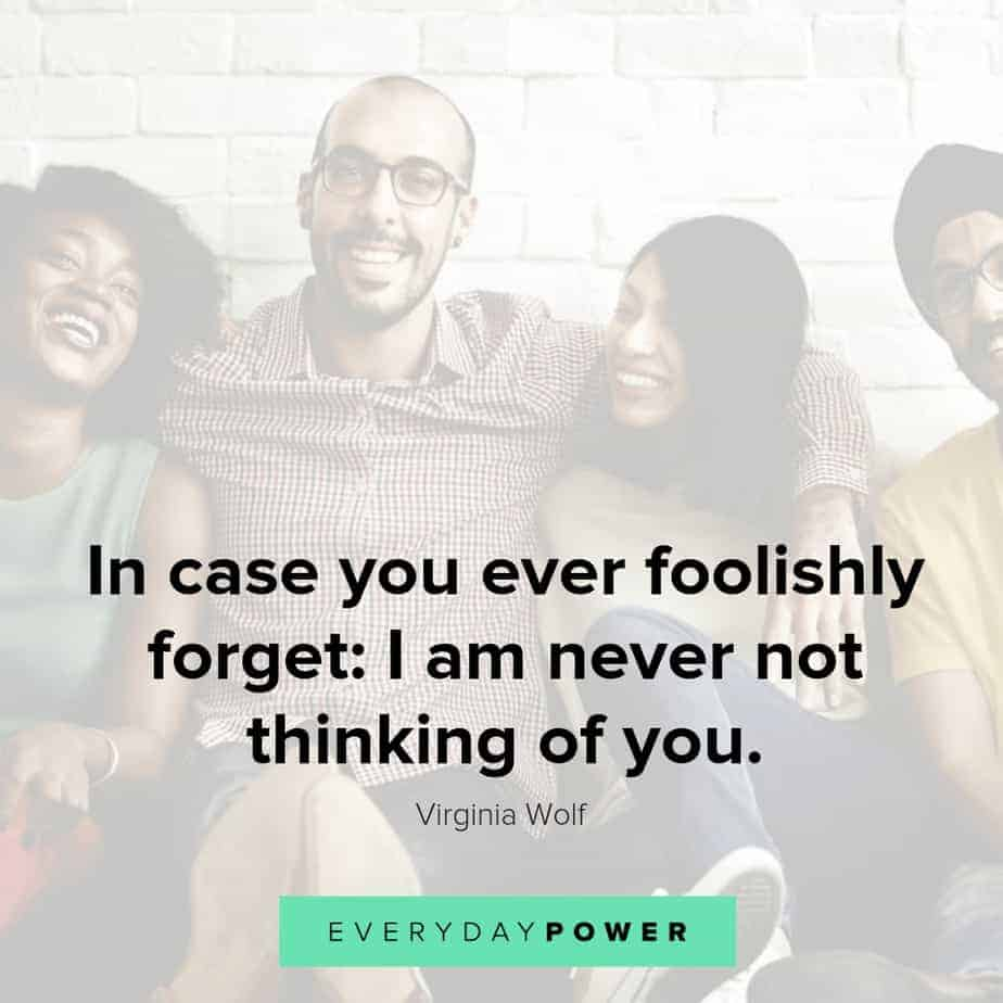 beautiful thinking of you quotes