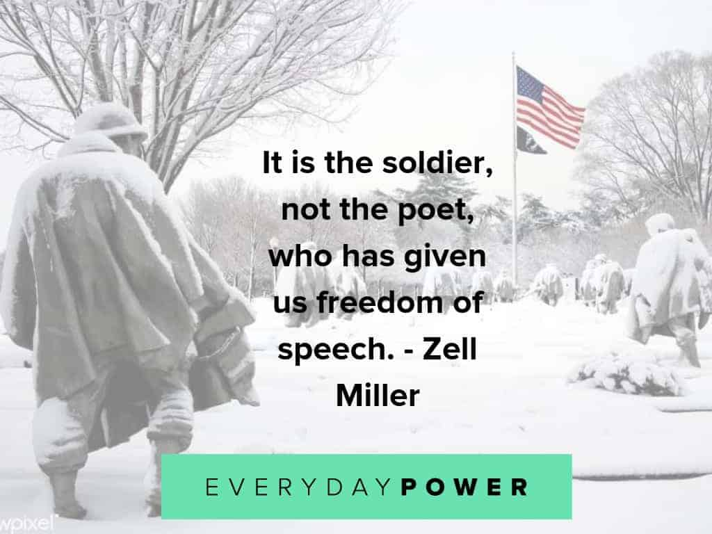 patriotic veterans day quotes