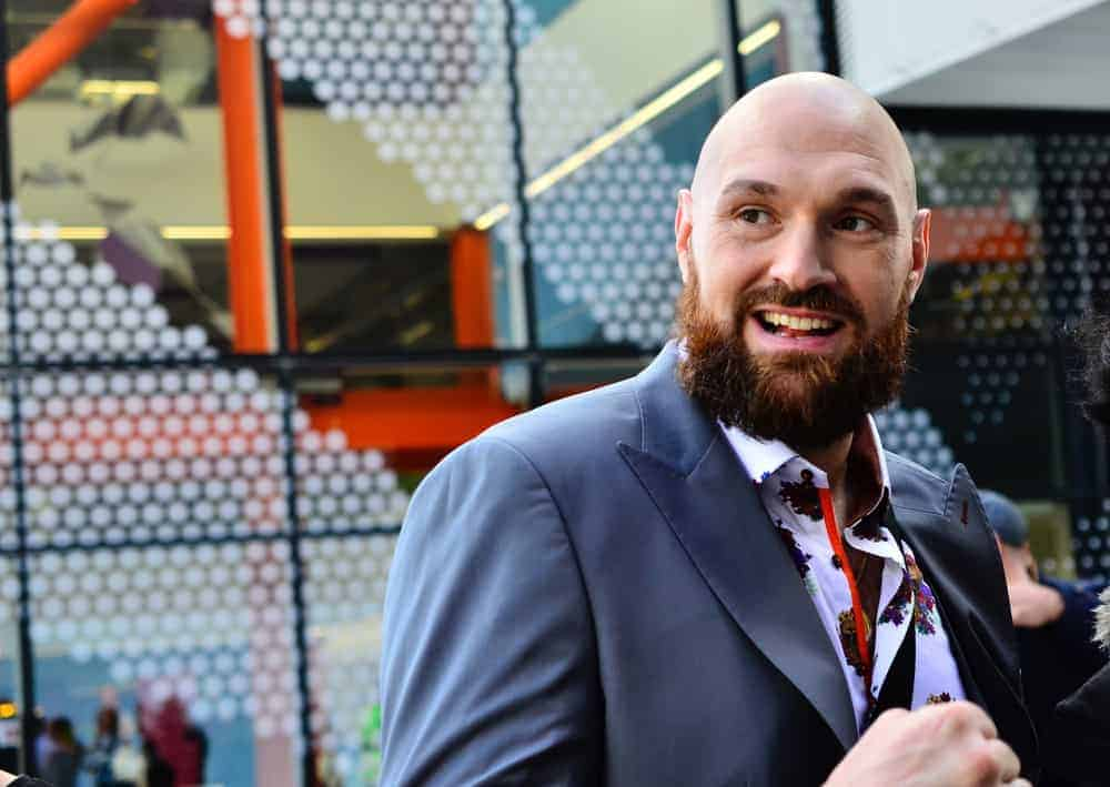 20 Tyson Fury Quotes on Mental Health and Depression