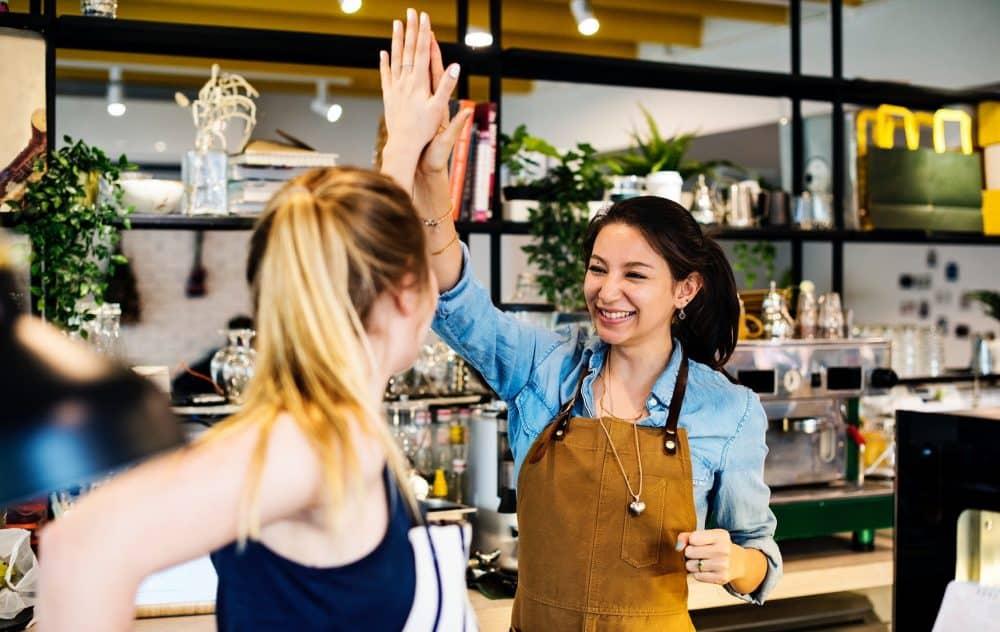 5 Qualities of Optimistic People