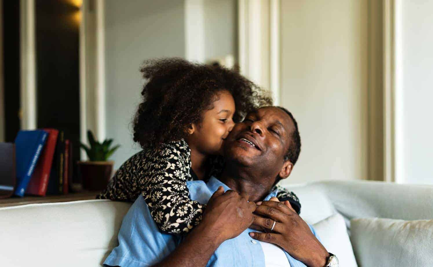 Father Daughter Quotes For an Unbreakable Bond