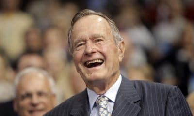 George H.W. Bush quotes
