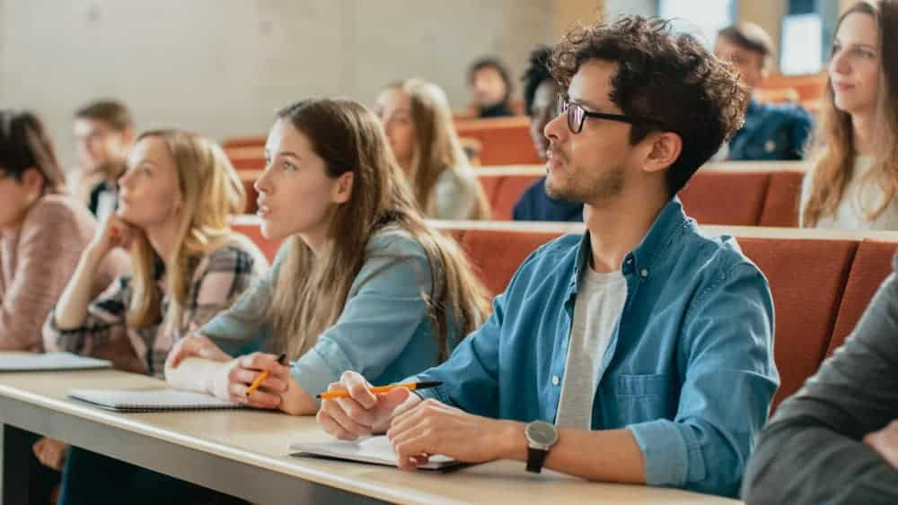 What Higher Education Owes Its Students to Achieve Success
