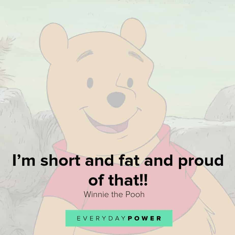 60 Winnie The Pooh Quotes Everyone Can Relate To (2019