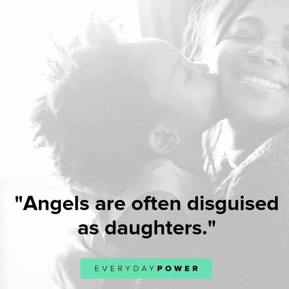 60 Mother Daughter Quotes Expressing Unconditional Love 2019
