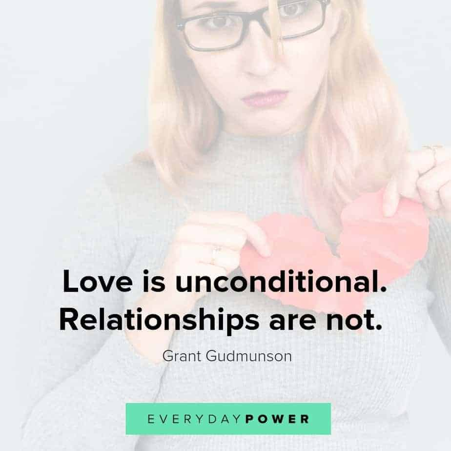 broken heart quotes about relationships