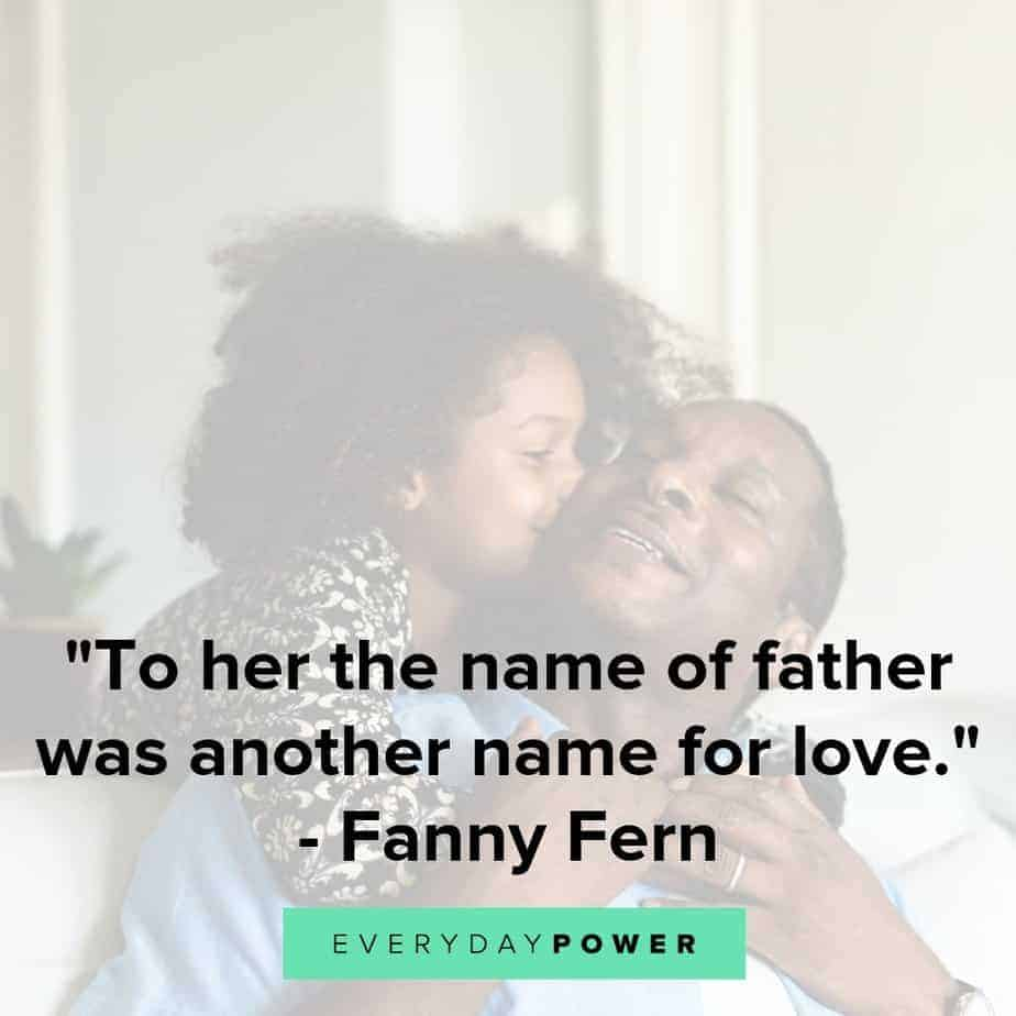 father daughter quotes about love