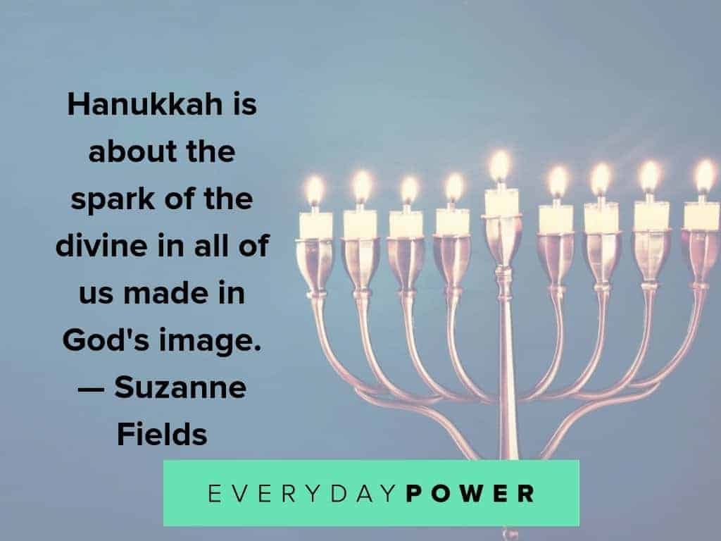 30 Hanukkah Quotes And Sayings To Celebrate Life Updated 2019