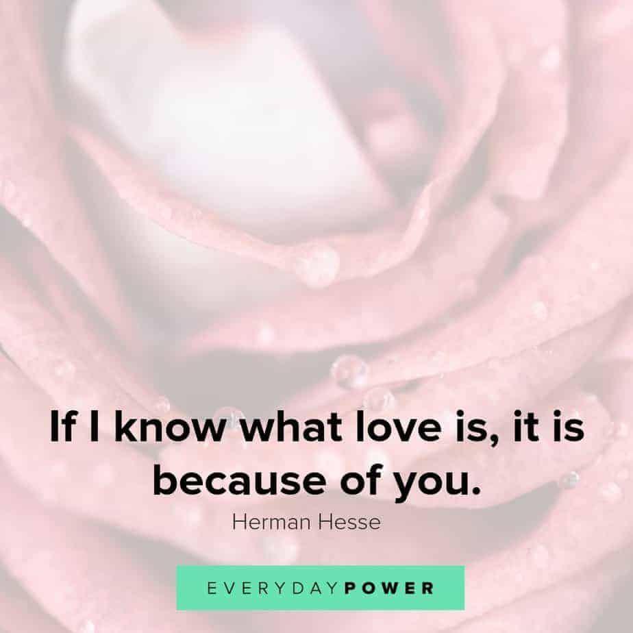 happy anniversary quotes about knowing love