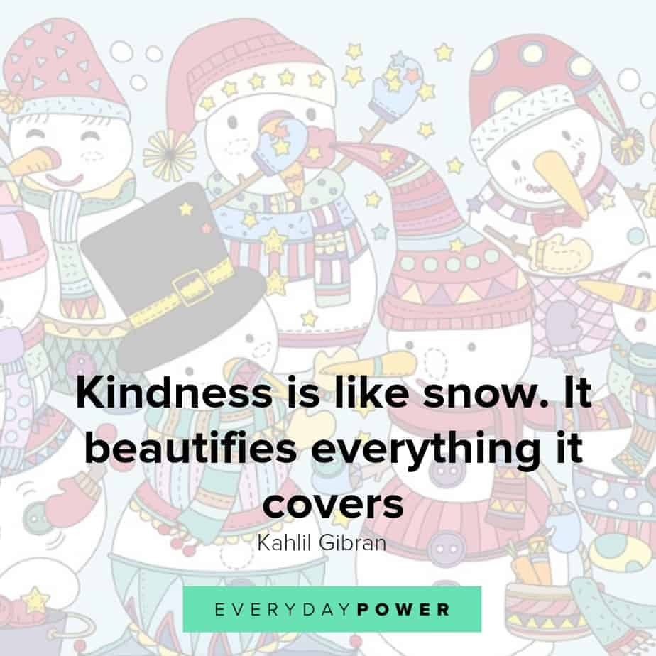 happy holidays quotes about kindness
