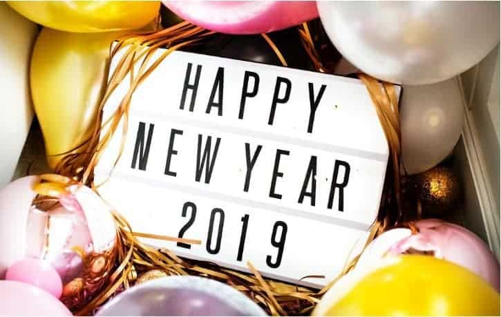 New Years Day Quotes 2019: 50 Happy New Year Quotes That Celebrate The Start Of 2019