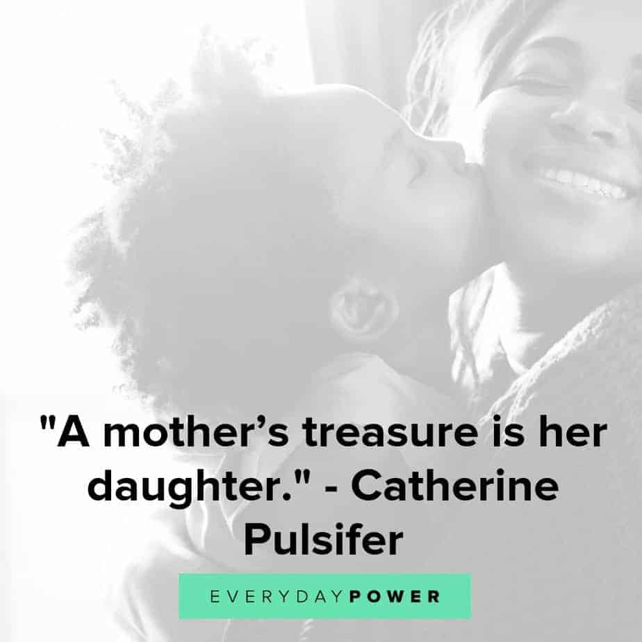 heartwarming mother daughter quotes