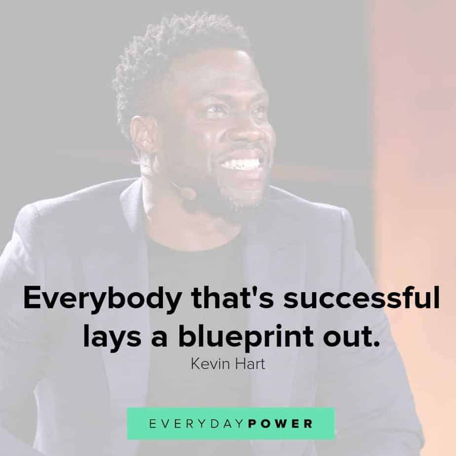 kevin hart quotes on work ethic