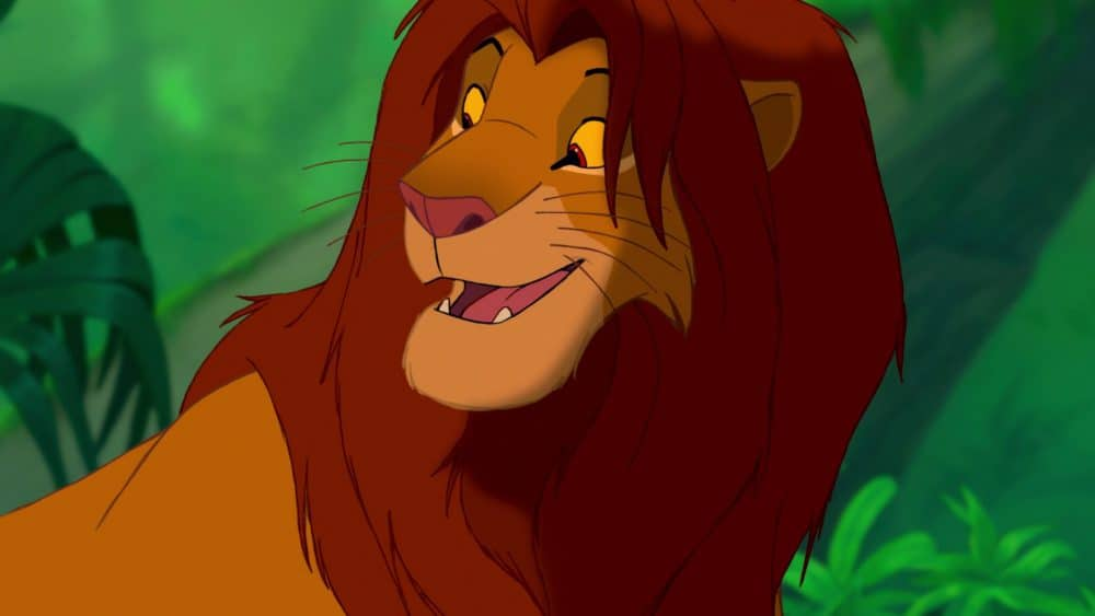 lion king quotes