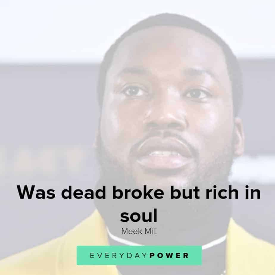 inspirational meek mill quotes