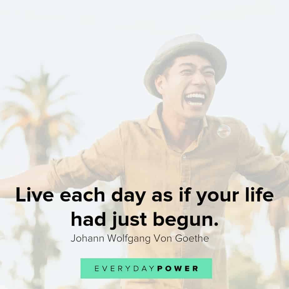 Positive thinking quotes about life and success