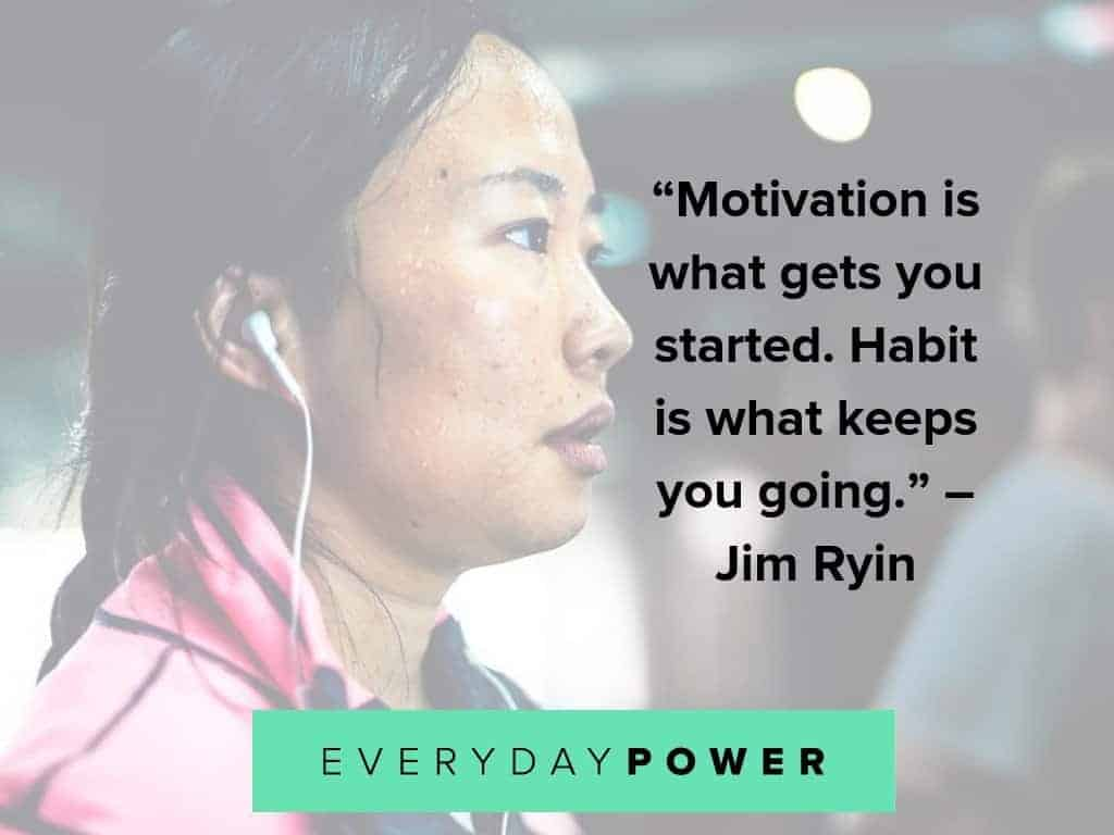 workout motivation quotes to keep you going