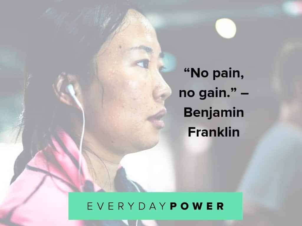 workout motivation quotes to help you gain