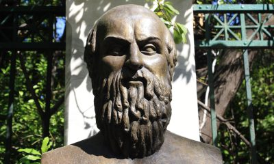 50 Aeschylus Quotes Celebrating Truth and Wisdom