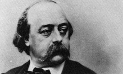 Gustave Flaubert quotes