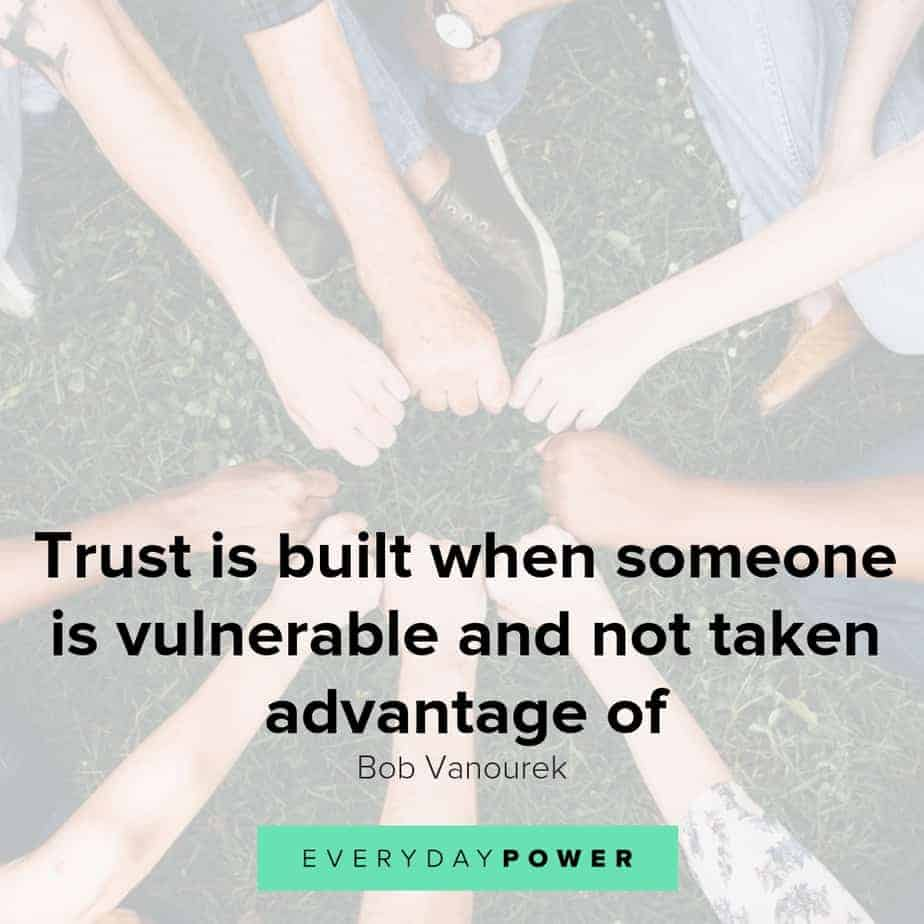 trust quotes quotes to inspire and teach