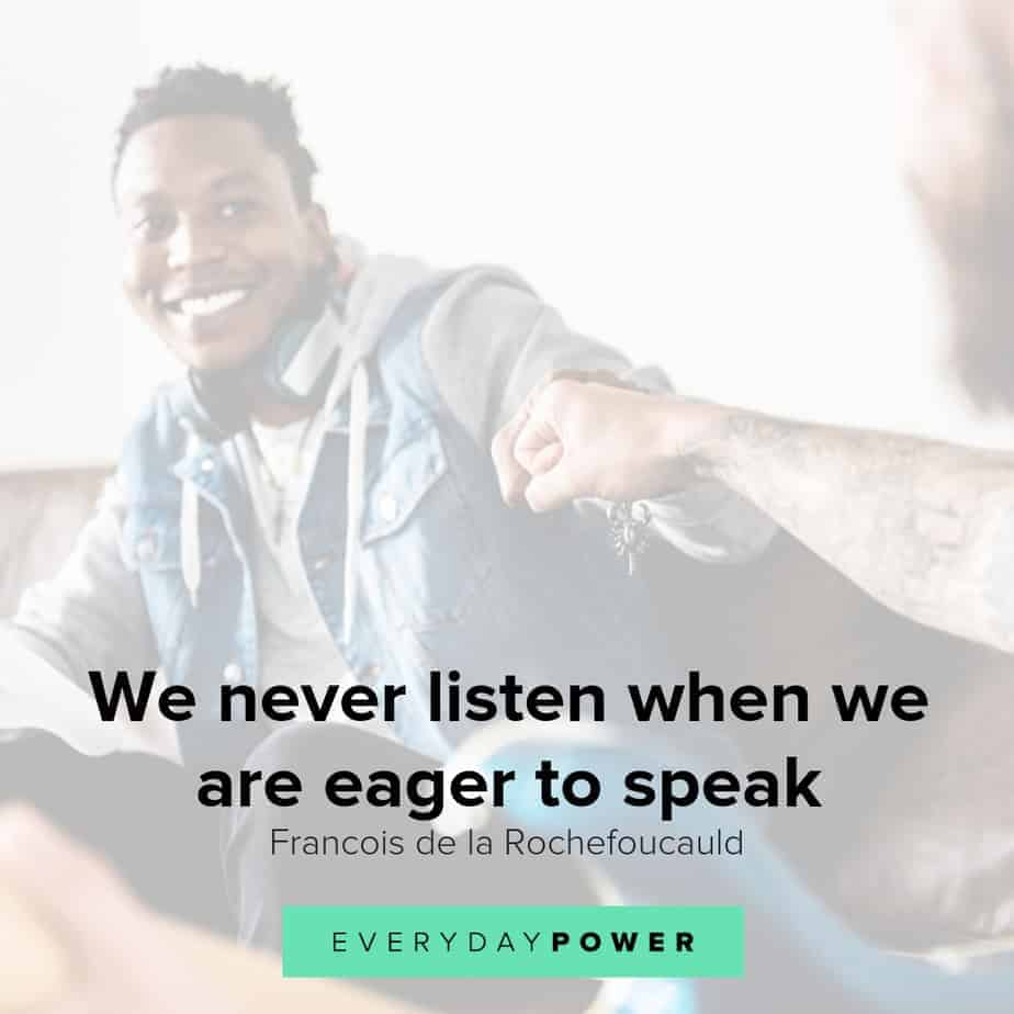 Communication quotes to inspire and teach