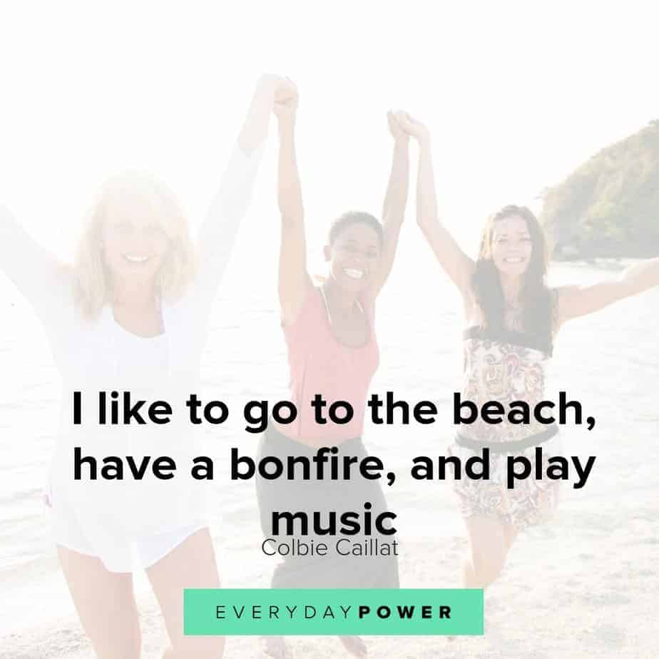 inspiring beach quotes of all time