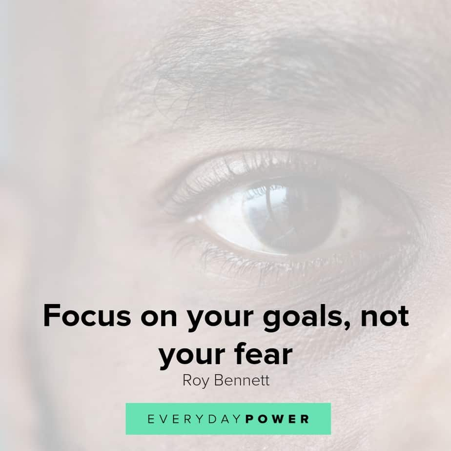Focus quotes to help you defy distractions and get more done
