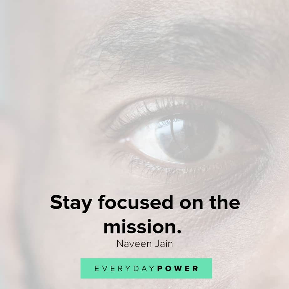 Focus Quotes to Inspire Epic Concentration