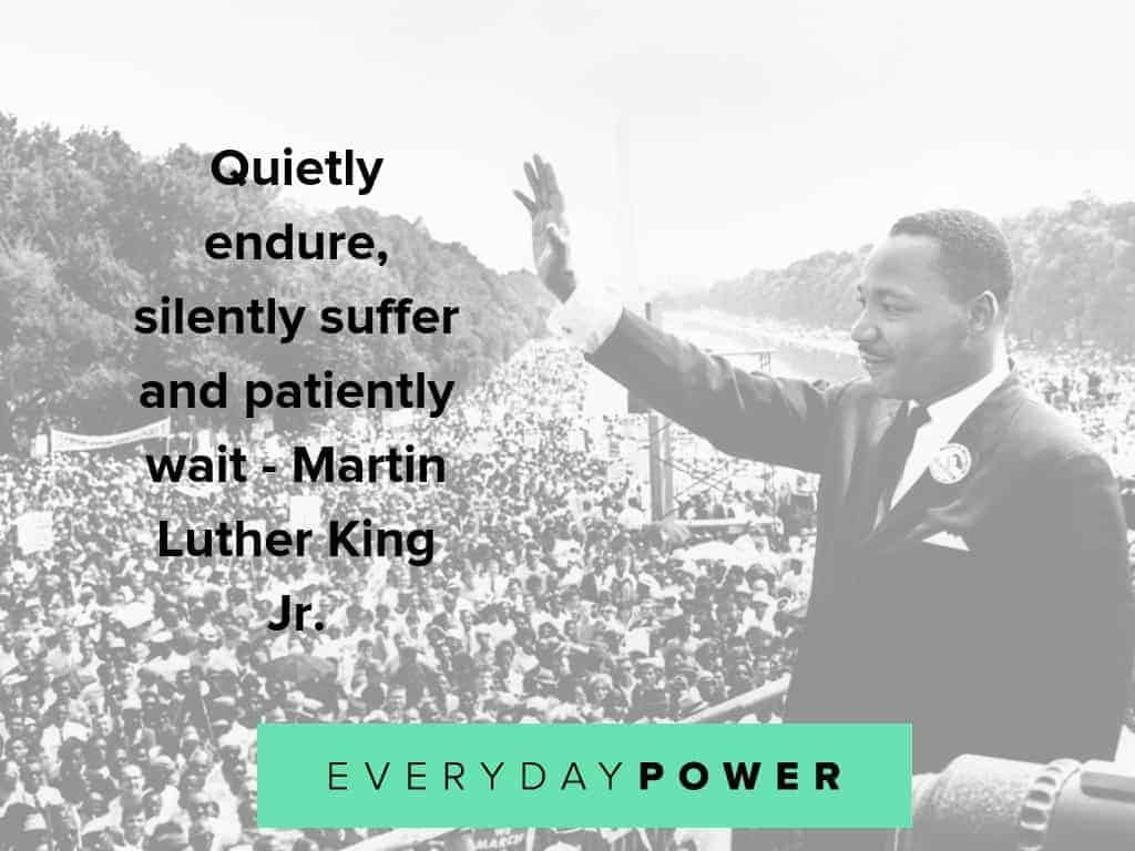 Martin Luther King Jr. quotes to help you stay committed to your goals and dreams