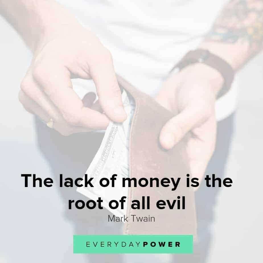 Des citations d'argent pour vous aider à faire bon usage de vos finances
