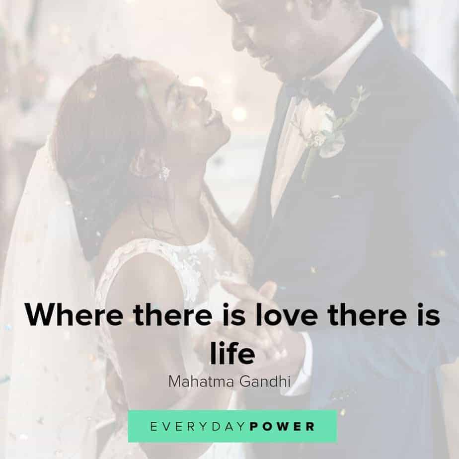 Love of my life quotes to help you appreciate true love