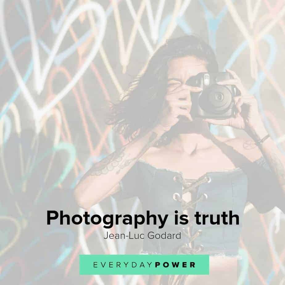Photography quotes to help you stay inspired and motivated