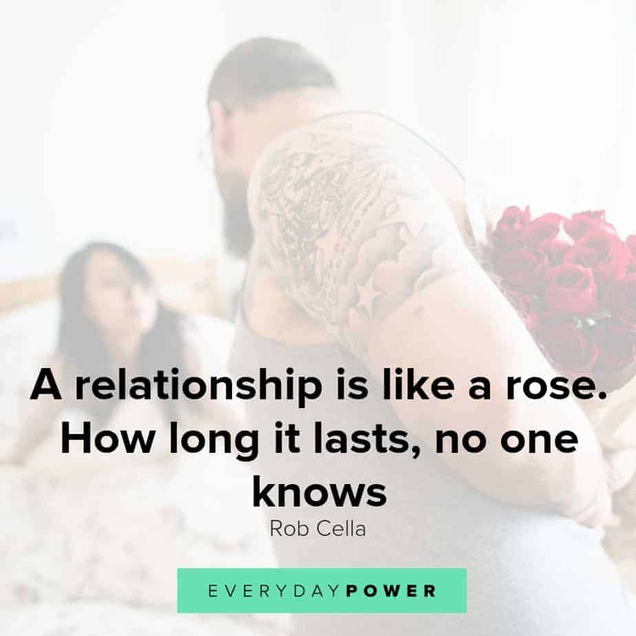 Rose quotes to encourage growth in your life