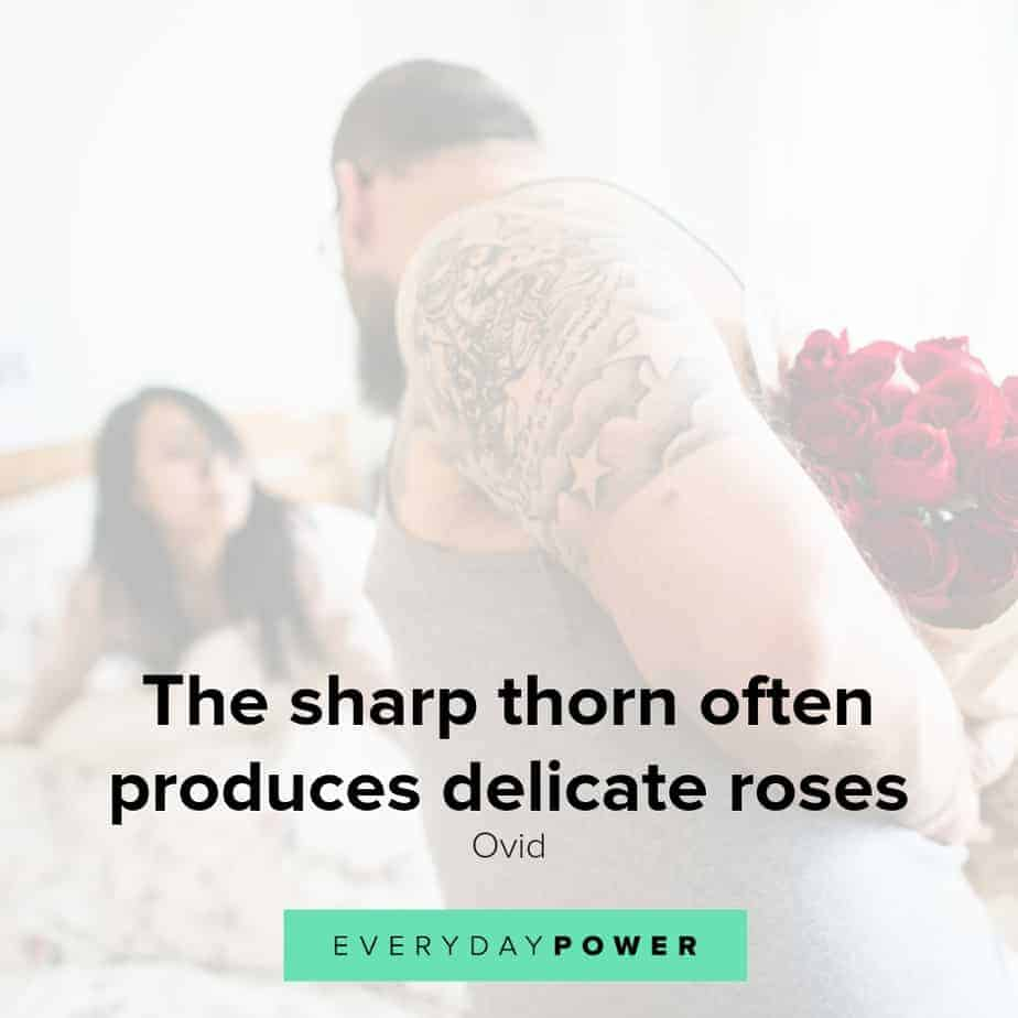 50 Rose Quotes Honoring Our Life Beauty And Thorns 2019