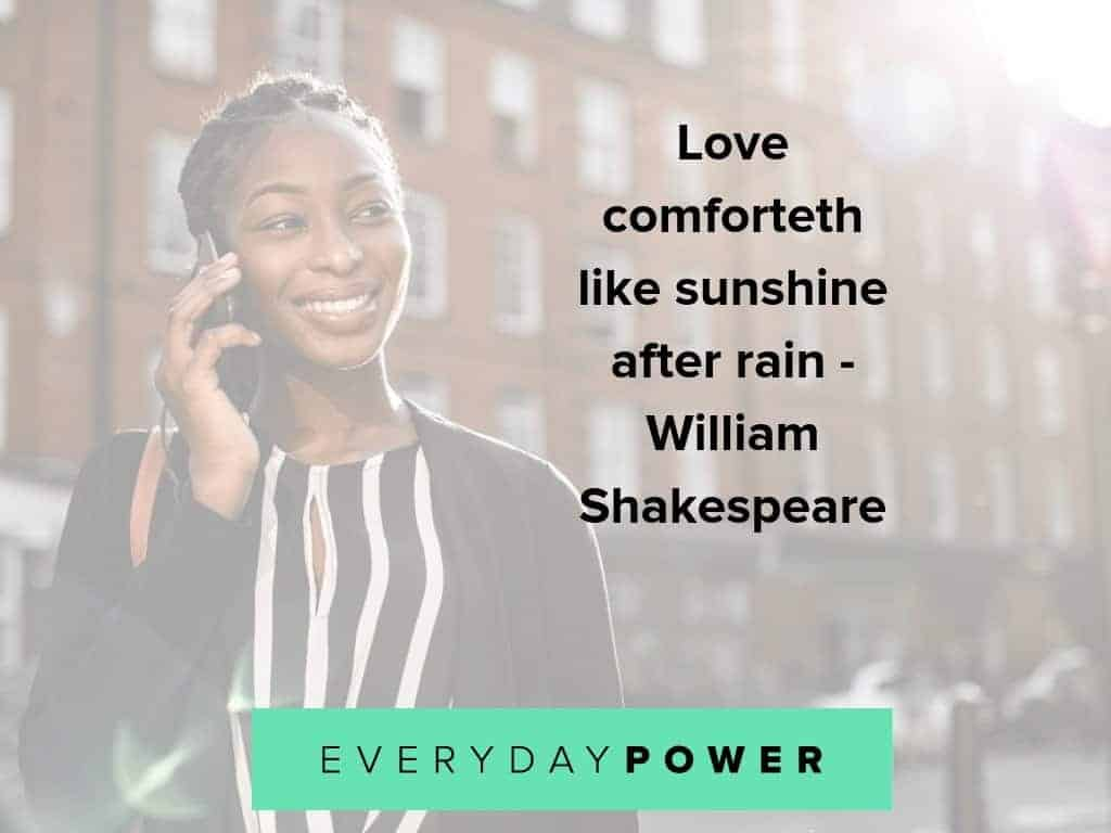 Sunshine quotes to inspire and encourage you