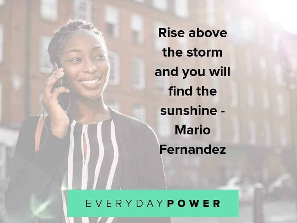 Sunshine quotes and sayings to honor the new day