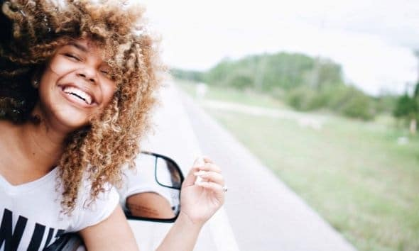 10 Ways To Protect Your Positive Vibes