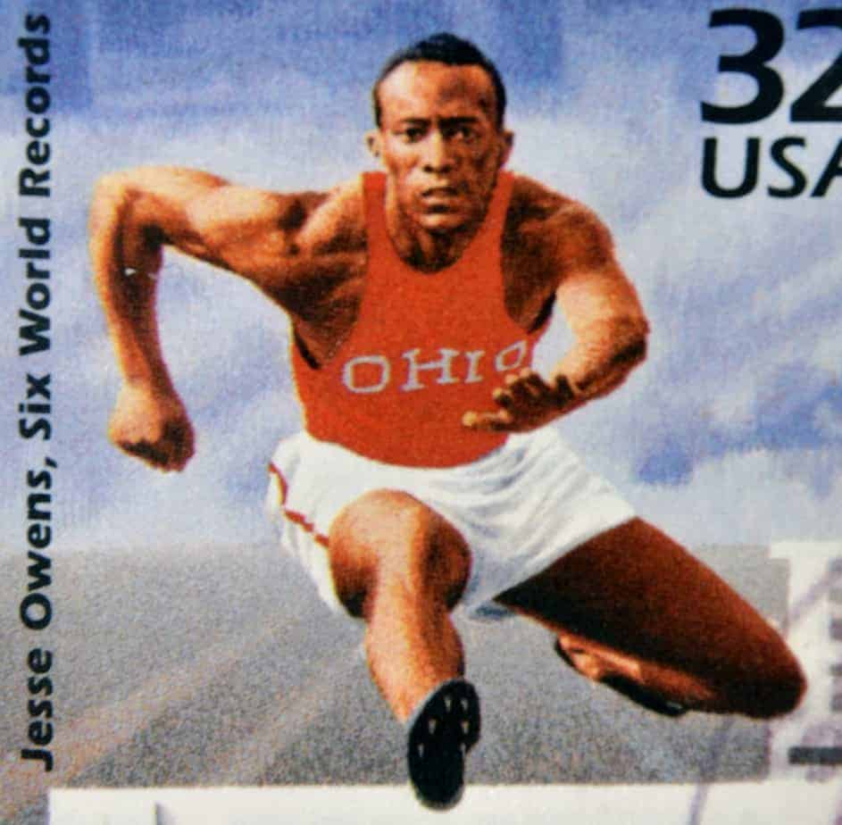 20 Jesse Owens Quotes Celebrating Aspirations and Success