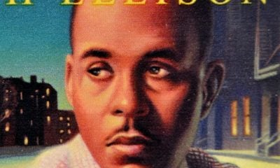 50 Ralph Ellison Quotes on Going from Invisible to Visible