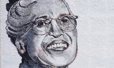 50 Rosa Parks Quotes Honoring Civil Rights That Are Still Relevant