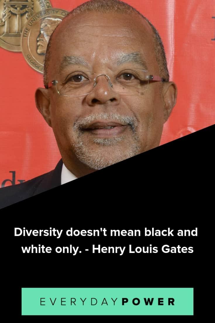 Henry Louis Gates Jr quotes
