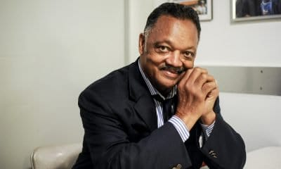 Jesse Jackson quotes on why we should keep hope alive
