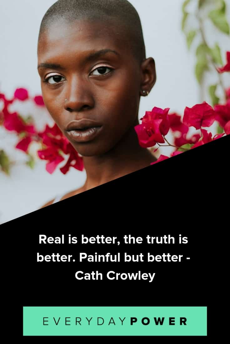 Be real quotes to inspire an extraordinary life