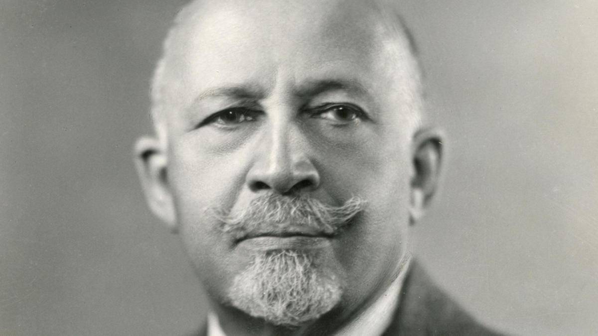 best web dubois quotes for 2019