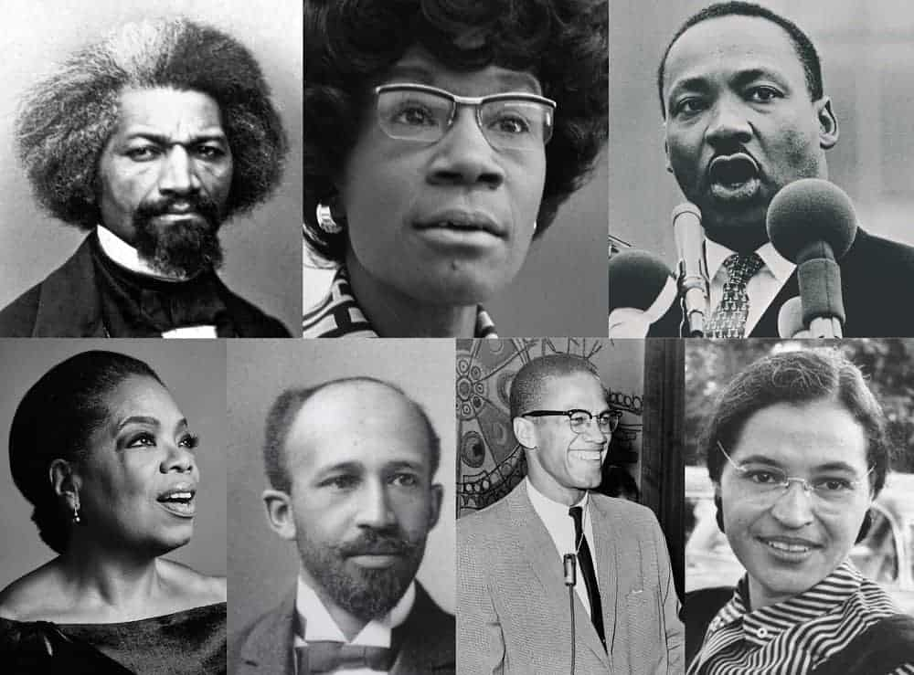 Quotes About Black History | 50 Black History Month Quotes Celebrating African American Contributions