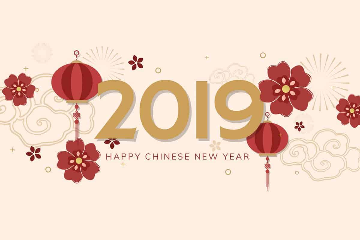 15 Chinese Lunar New Year Quotes Celebrating The Year Of The Pig 2019