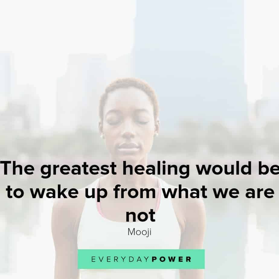 inspirational healing quotes