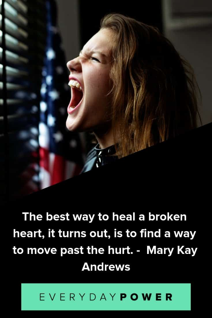 Hurt quotes to make them feel better